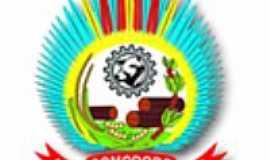 Comodoro - Brasão do Municipio