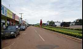 Comodoro - Av. Central foto neliopox