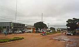 Comodoro - A Cidade