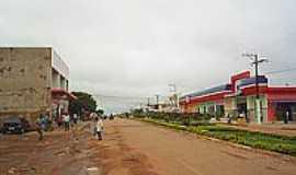 Comodoro - Avenida da cidade