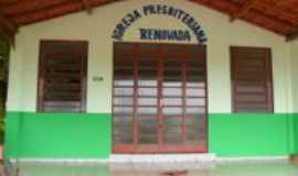 Comodoro - Igreja Presbiteriana Renovada  do Setor Industrial, Por Pastor Cícero Duarte de Sales
