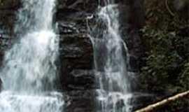 Confresa - Cachoeira - Confresa - MT