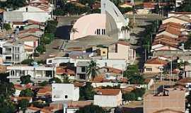 Botuporã - Paróquia Sagrado coração de Jesus - Botuporã-BA