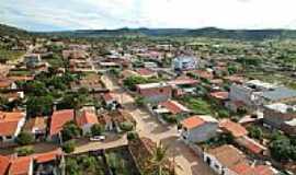 Botuporã - Vista aérea de Botuporã-Foto:DieGo AdriNi