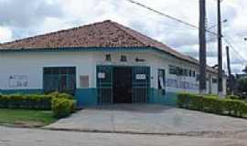 Cotriguaçu - Hospital de Cotriguaçu-Foto:Sandra Cotriguaçu
