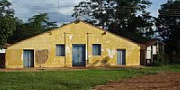 Igreja-Foto:wmfgomes