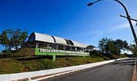 Cuiabá - Cuiabá-MT-Escola dos Servidores do Poder Judiciário-Foto:Nélio Oliveira