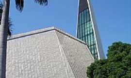 Cuiabá - Cuiabá-MT-Igreja de N.Sra.de Guadalupe-Foto:Leandro A lluciano