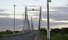 Cuiabá - Cuiabá-MT-Ponte sergio Motta-Foto:Nélio Oliveira