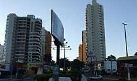 Cuiabá - Cuiabá-MT-Trevo Santa Rosa-Foto:Nélio Oliveira
