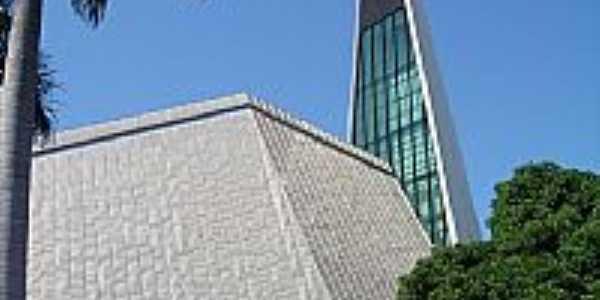 Cuiabá-MT-Igreja de N.Sra.de Guadalupe-Foto:Leandro A lluciano
