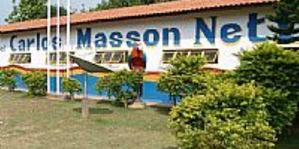 Escola Municipal Carlos Masson Neto