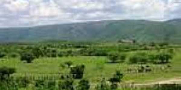 Vista da região-Foto:panoramio