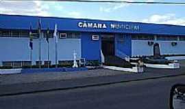 Diamantino - C�mara Municipal de Diamantino-Foto:Eliel Vieira
