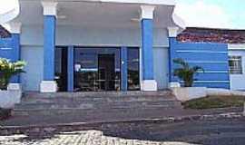 Diamantino - Hospital S�o Jo�o Batista em Diamantino-Foto:Eliel Vieira