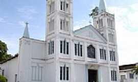 Diamantino - Igreja Matriz N.Sra.da Concei��o em Diamantino-Foto:Eduardo Gomes de Andrade