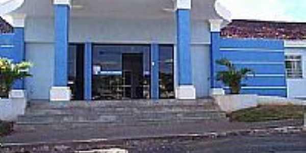 Hospital São João Batista em Diamantino-Foto:Eliel Vieira