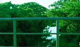 Dom Aquino - Ponte-Foto:Edson Walter Cavalar…