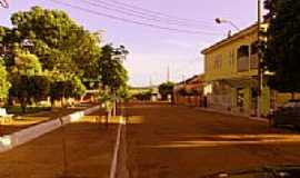 Dom Aquino - Rua-Foto:Edson Walter Cavalar…