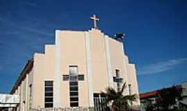 Dom Aquino - Igreja Matriz de São Sebastião foto Vicente A. Queiroz