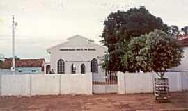 Dom Aquino - Igreja da Congregação Cristã do Brasil em Dom Aquino-Foto:Congregação Cristã.NET