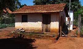 Entre Rios - Entre Rios-MT-Casa em área rural-Foto:Leandro Luciano