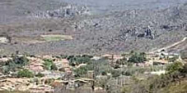 Vista da cidade-Foto:aridon.blog.terra.com.br