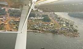 Fontanilhas - Vista Aérea de Fontanillas por Juninhocba