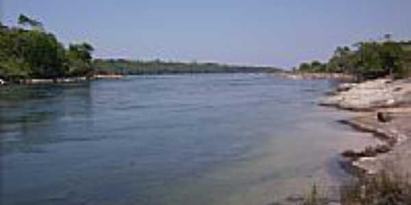 Rio Juruena - Fontanillas por wagner malheiros