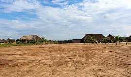 Gaúcha do Norte - Imagens da cidade de Gaúcha do Norte - MT