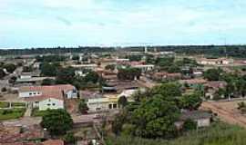 Gaúcha do Norte - Vista da cidade-Foto:shturbointernet