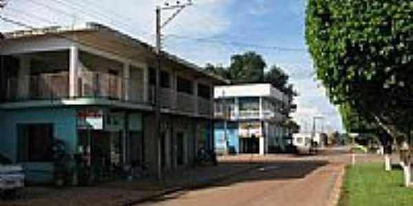 Avenida Principal-Foto:cafeicultura