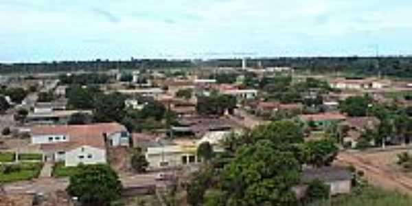 Vista da cidade-Foto:shturbointernet