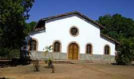 General Carneiro - Igreja São José na cidade de General Carneiro-Foto:Eduardo Gomes de Andrade