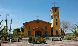 General Carneiro - Igreja Bom Jesus da Lapa foto Eduardo Gomes de Andrade