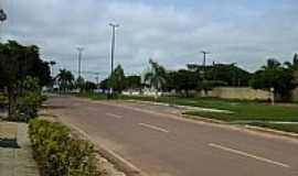 Guarant� do Norte - Guarant� do Norte-MT-Avenida das Candeias-Foto:edinho wittes