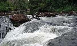 Guarant� do Norte - Guarant� do Norte-MT-Cachoeira do Rio Rochedo-Foto:Jo�o Henrique Rosa