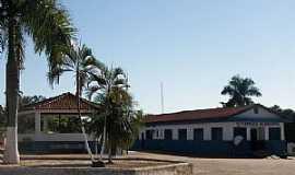 Guiratinga - Imagens da cidade de Guiratinga - MT Foto Prefeitura Municipal