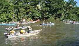 Indiavaí - Indipesca - Rio Jauru