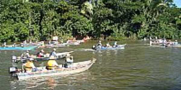 Indipesca - Rio Jauru