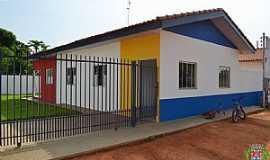 Irenópolis - Irenópolis-MT-Centro de Educação Infantil-Foto:PMJUS