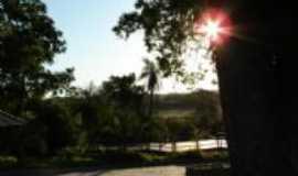Itiquira - compelxo beira-rio, Por Joelma Campos