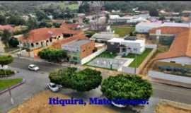 Itiquira - Por LUIZ CARLOS R. SANTOS