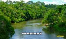 Itiquira - Por LUIZ CARLOS P. SANTOS