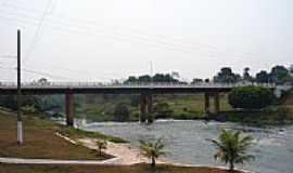 Itiquira - Ponte Rio Itiquira - Itiquira  por jrogerios