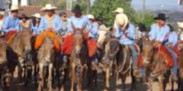 cavalgada-2012, Por Francisco