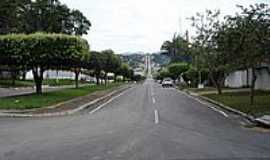 Jauru - Avenida-Foto:Gustavo Bretas