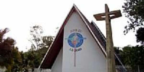Igreja Matriz N.S.do Pilar foto Vicente A. Queiroz