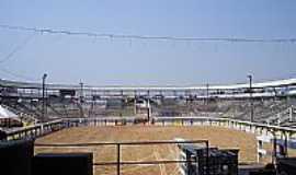 Juara - Juara-MT-Arena de Rodeio da Acrivale-Foto:Juaranet