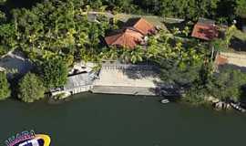 Juara - Juara-MT-Ilha do Netinho-Foto:Juaranet